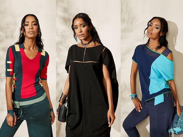 6f05acb0f52 Oblique.ru - итальянская женская дизайнерская одежда и аксессуары ...